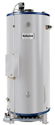 Reliance Commercial Water Heating Models Reliance Water