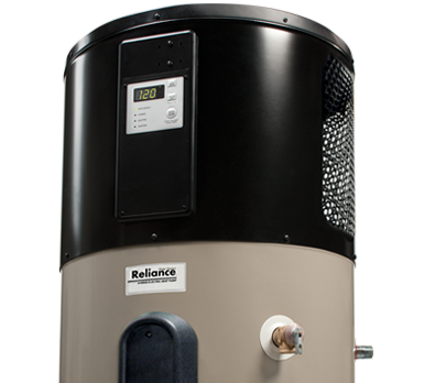 Reliance® Electric Heat Pump Water Heaters