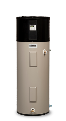 Reliance® 10 50 DHPST - 50 Gallon Electric Heat Pump