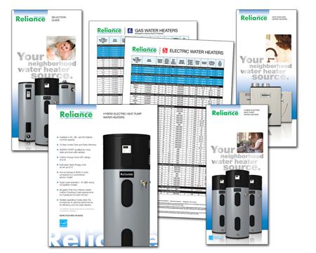 Reliance 606 Gas Water Heater Specs Best Water Heater 2018