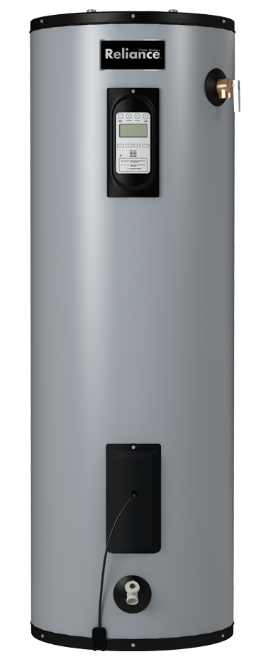 reliance 12 year electric water heaters