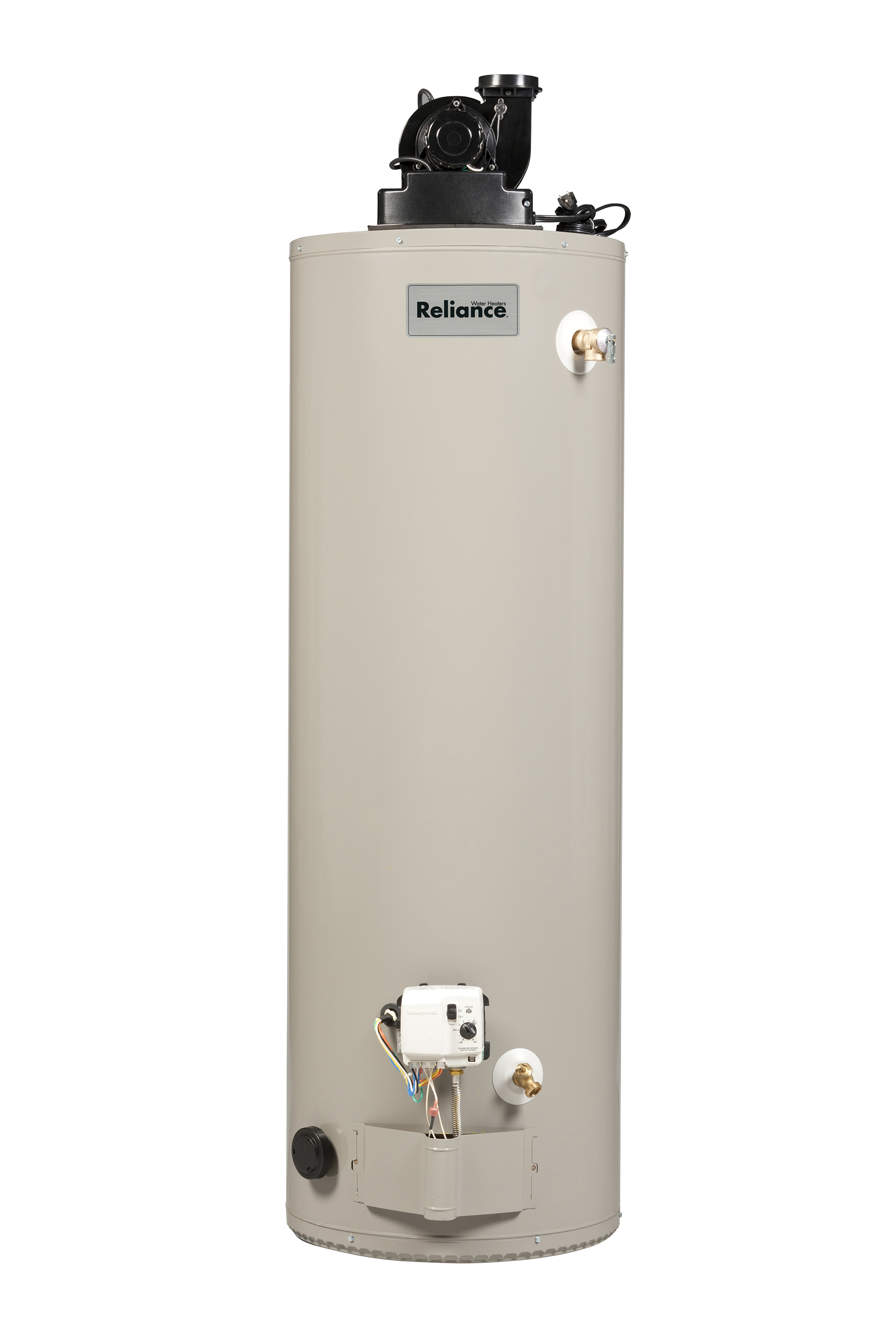 Hot Water Heaters  Gallon Natural Gas