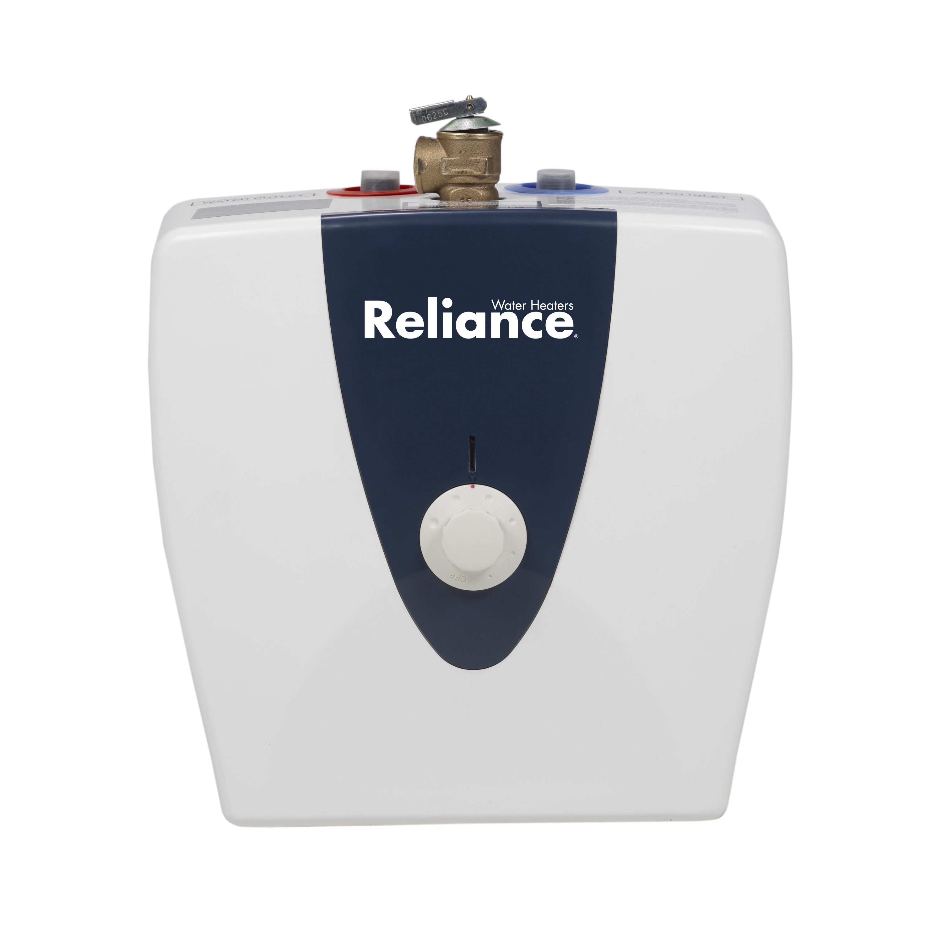 Reliance Water Heater Literature   Owner's Manuals ...
