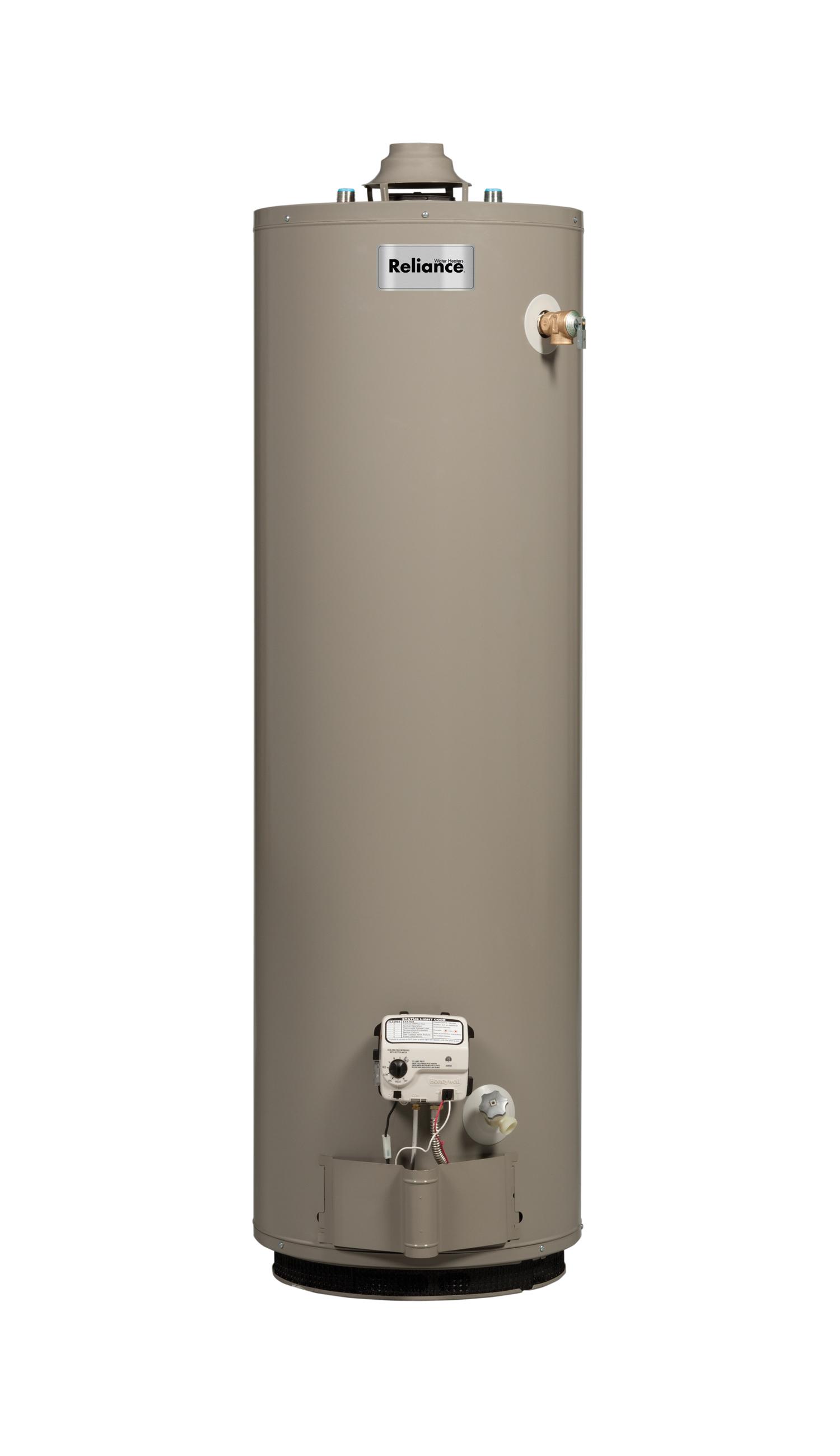 ... Water Heater | Reliance Water Heaters - Your Neighborhood Water Heater