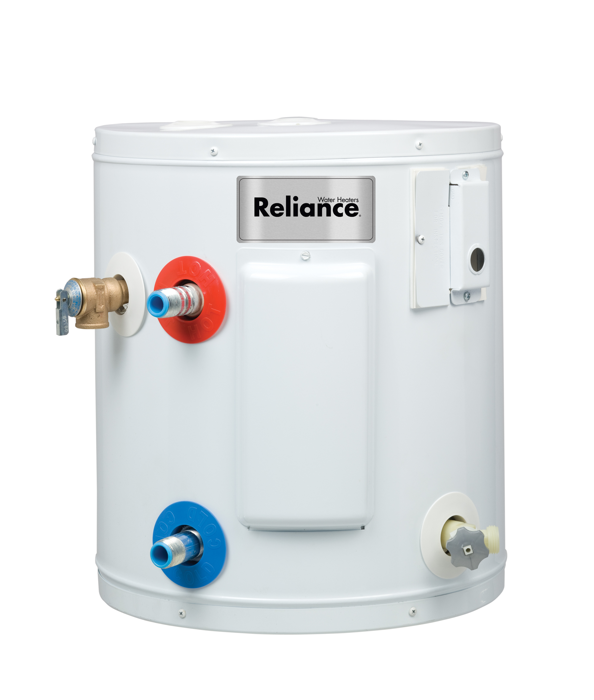 Products Media Bank Reliance Water Heater How To Replace An Electric